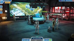 Star Wars : Clone Wars Adventures