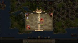Des raids épiques dans The Settlers Online