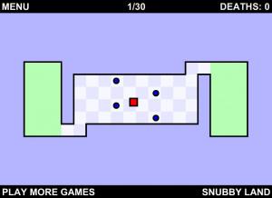 The World's... Hardest Game