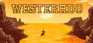 Jaquette de Westerado sur Web