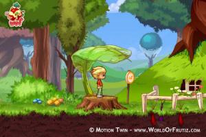 Les nouveautés Motion Twin illustrées