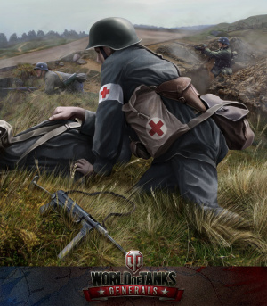 World of Tanks, le jeu de cartes