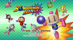 Images de Bomberman Blast