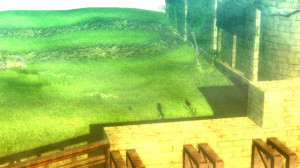 Wii : Vous avez peut-être raté A Shadow's Tale ?