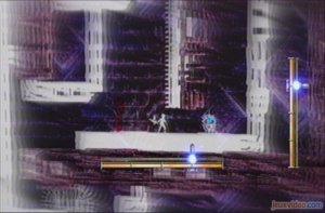 Solution complète : Chapitre 9 : La tour de l'ombre