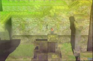 Solution complète : Chapitre 10 : Labyrinthe végétal