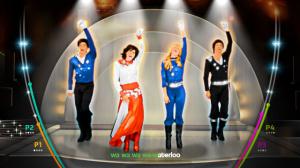 ABBA You Can Dance annoncé sur Wii