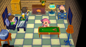 Animal Crossing : City Folk - premières infos