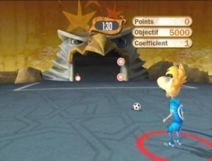 Les apparitions de Rayman