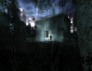 Alone in the Dark : Partie 3 : Les versions Playstation 2 et Wii