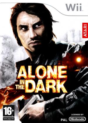 Alone in the Dark sur Wii