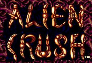 Alien Crush