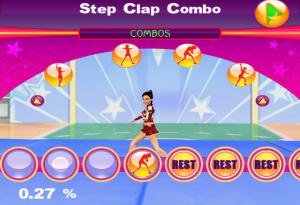 Images de All Star Pom Pom Girl