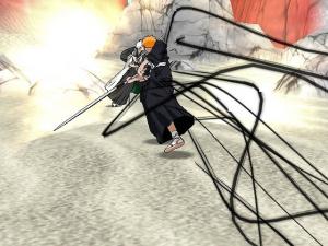Images de Bleach Versus Crusade
