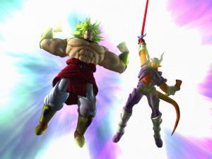 Images : Dragon Ball Z : Budokai Tenkaichi 3