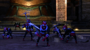 Images de Ben 10 Ultimate Alien : Cosmic Destruction