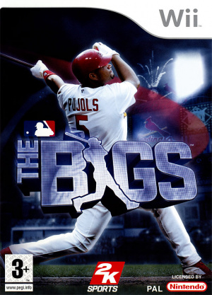 The Bigs sur Wii