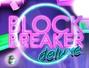 Block Breaker Deluxe sur Wii