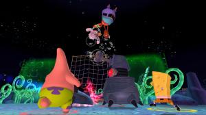 Bob l'Eponge : La Vengeance Robotique de Plankton s'offre quelques images
