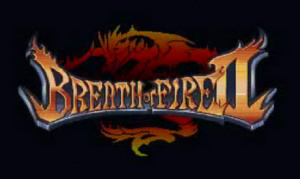 Breath of Fire II