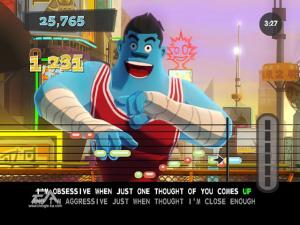 E3 2007 : Electronic Arts danse le boogie