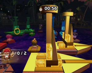 Boom Blox : Smash Party