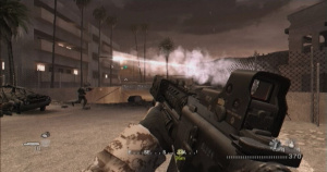 Vince Zampella (Call of Duty 4 Modern Warfare) : « ne foirez pas le remaster ! »