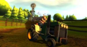 Images de Calvin Tucker's Redneck : Farm Animal Racing Tournament