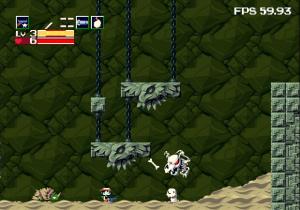 Epic Games Store : Cave Story+ sera gratuit la semaine prochaine