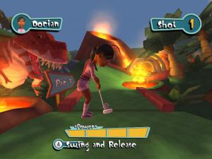 Images de Carnival Games : Mini-Golf