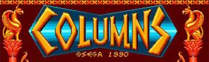 Columns sur Wii