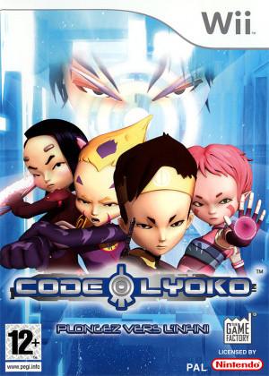 Code Lyoko : Plongez vers l'Infini sur Wii