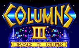 Columns III : Revenge of Columns