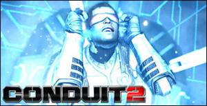 Jaquette de Conduit 2 sur Wii