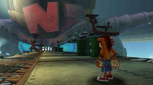 Présentation de Crash Of The Titans : de la plate-forme qui castagne...
