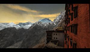 Images de Cursed Mountain