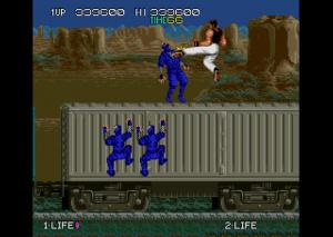 Images de Data East Arcade Classics