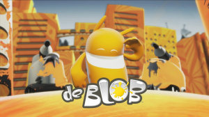 Images de de Blob