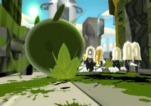 GC 2008 : Images de Blob