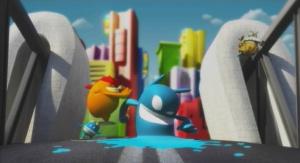 Nintendo Switch : Notre sélection de jeux de plates-formes 3D