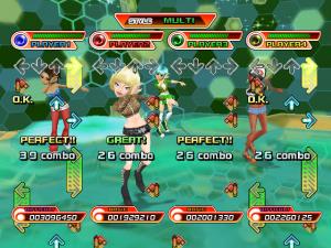 E3 2007 : Konami danse sur un air de révolution