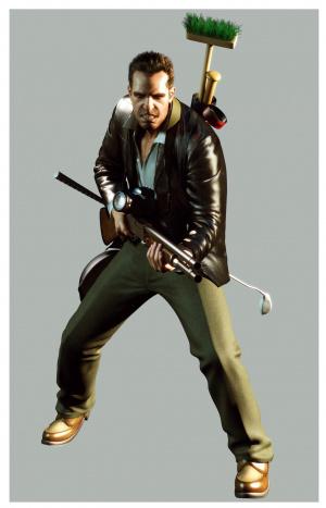 GC 2008 : Images de Dead Rising sur Wii