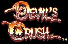 Devil's Crush sur Wii