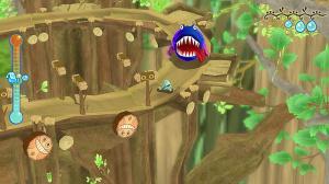 Konami présente Dewy's Adventure