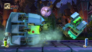 Disney Epic Mickey