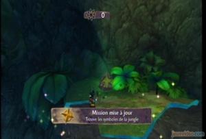 Solution complète : Chapitre 7 : Jungle