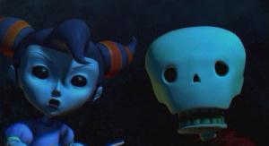 Death Jr. : Root Of Evil