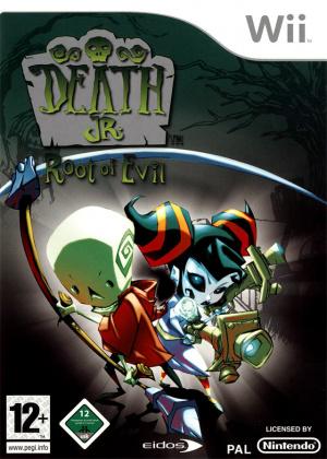 Death Jr. II : Root of Evil