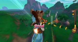 Images : Donkey Jet