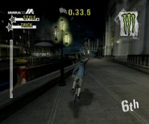 E3 2007 : Dave Mirra revient de l'E3
